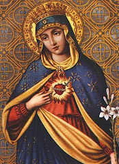 The Daily Offering to the Immaculate Heart of Mary
