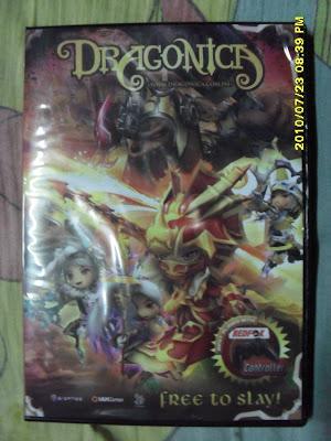 Dragonica Online Installer