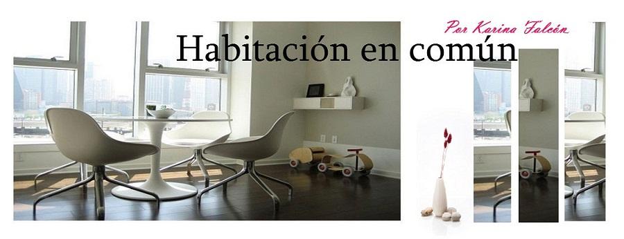 Habitación en común