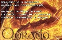 SOY UN DRAGON DORADO