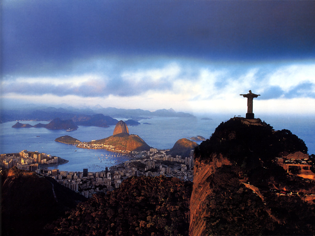 Brazil Travel Information and Travel Guide  Lonely Planet