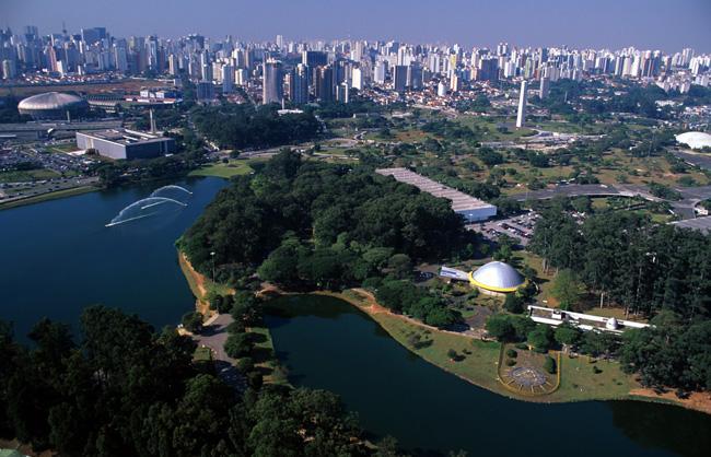 Netizen: Brazil: Sao Paulo: Photos