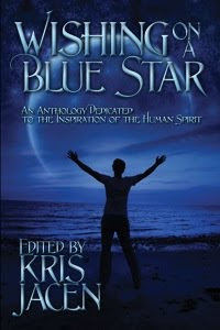 ... then that the e-book for Wishing on a Blue Star would be TOTALLY free!