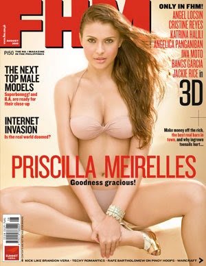 chan marshall fhm