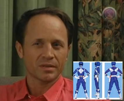 ... from Mighty Morphin Power Rangers revealed that he's gay in an interview ...