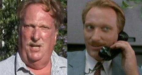 Actor Jeffrey Jones pleaded guilty to a charge of failing to update his sex ...