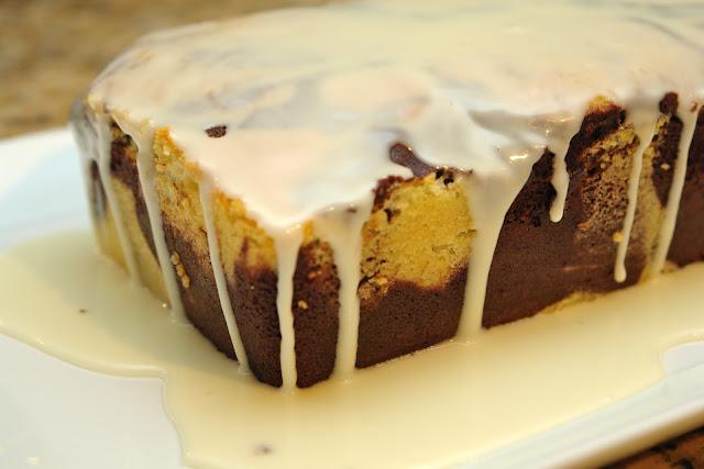 Chocolate Marble Cake Martha Stewart