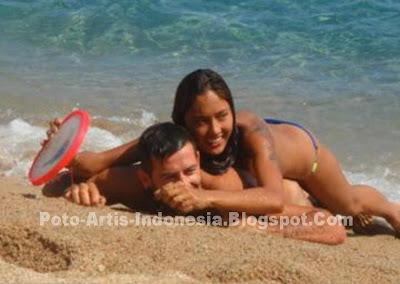 Celebrity Indonesian Girl Fahrani No Bra S Foto Bugil