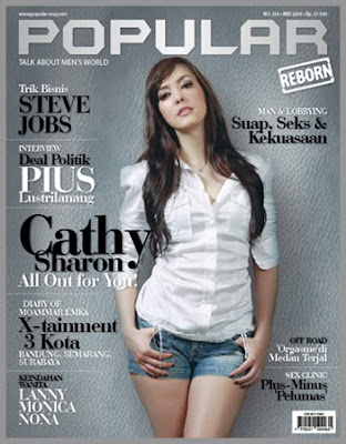 Cathy Sharon Popular Celebrity Photoshoot Fashion for magazine