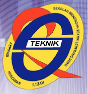 Logo Sekolahku, SM Teknik Seberang Perai