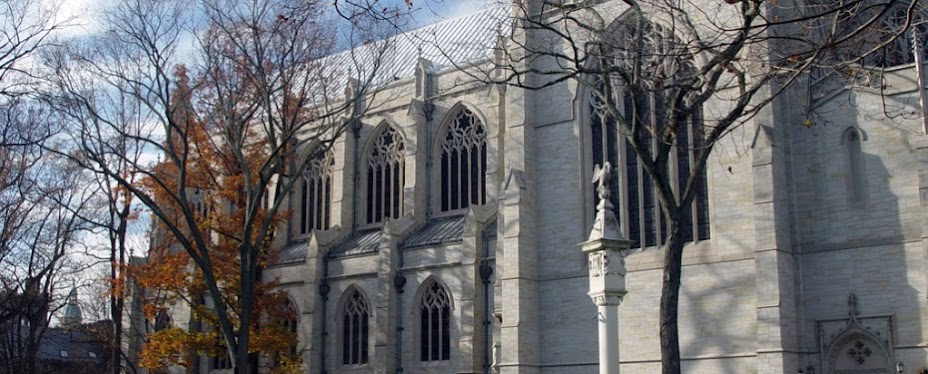 The Aquinas Institute: Princeton's Catholic Chaplaincy