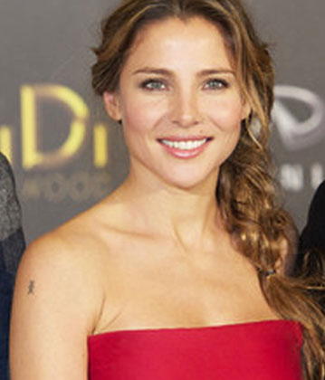 Tags: Elsa Pataky Tattoo , Celebrity Tattoos, Female Celebrity Tattoo