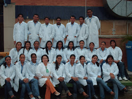 LABORATORISTA QUIMICOS