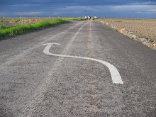¿Me voy a la izquierda?