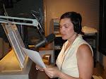 Recording WWII Radio Heroes