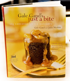The Art of the Plate: Gale Gand's Recipe for Chocolate Cakes with Warm ...