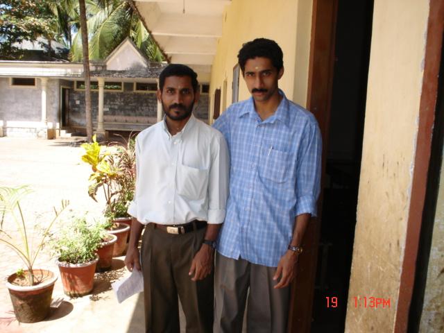 Virteacon: School Days - Part 1, Chinmaya Vidyalaya KHD