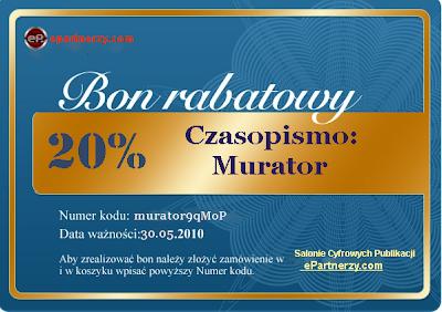 Murator - e-wydanie, MURATOR S.A., eprasa, budownictwo, architektura, poradnik, praktyczne porady