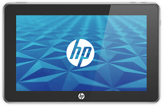 tablet HP Slate