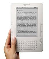 eczytnik Kindle 2 (foto 5)