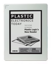 e-czytnik Plastic Logic Reader - foto 4