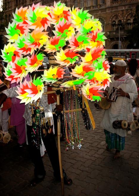 Kala Ghoda Festival 2010