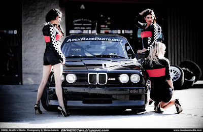 E30 M3 SEXY wallpapers