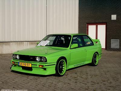 E30 M5 BMW M3