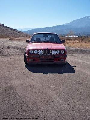 e30 rally light