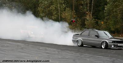 E30 m20b25 Turbo