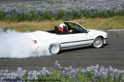 E30 M5 Cabrio