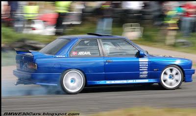 E30 turbo