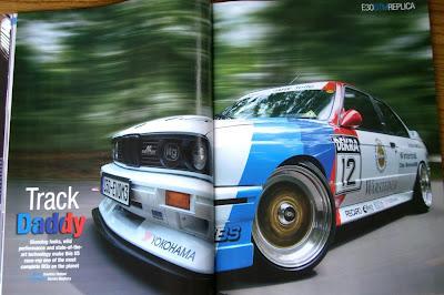 E30 DTM
