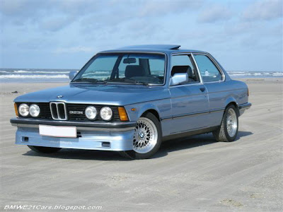 Alpina on Bmw E21 Cars  Bmw E21