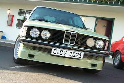 BMW E21 TUNING