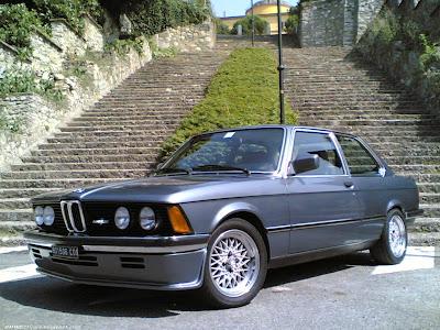 BMW E21 Hartge