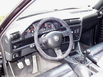 E30 M3 Sport Evolution