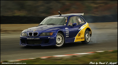 Bmw Z3 Cars Bmw Z3 M Coupe Drift
