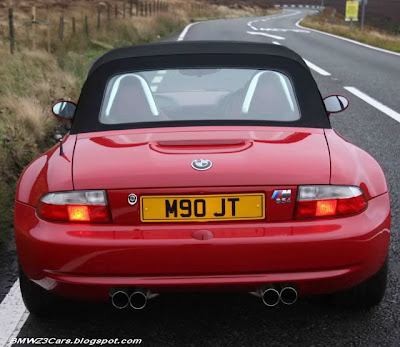 Bmw Z3 Cars Bmw Z3 M S54