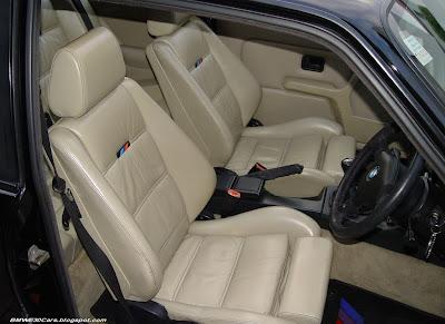 BMW E30 M3 Hartge