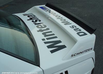 E30 M3 Alpina tuning