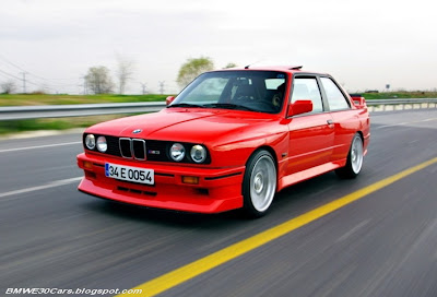 how to save weight of BMW E30