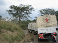 Red Cross Committed in Kenya