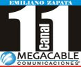 """MEGANOTICIAS"" CANAL 11 ZAPATA TABASCO"