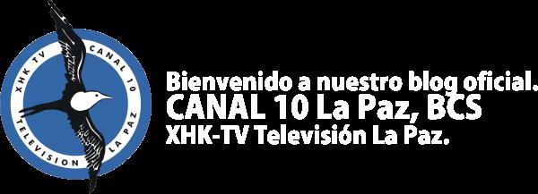 Canal 10 La Paz