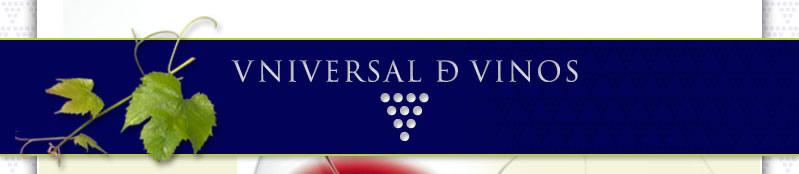 Universal de Vinos