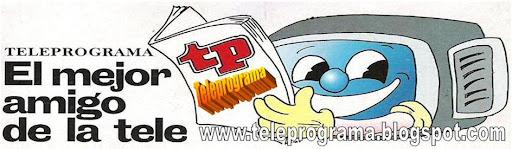 TELEPROGRAMA. La web más completa de los TP DE ORO