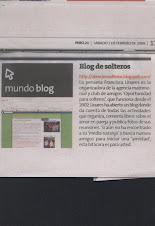 DIARIO PERU21-recomienda nuestro blog