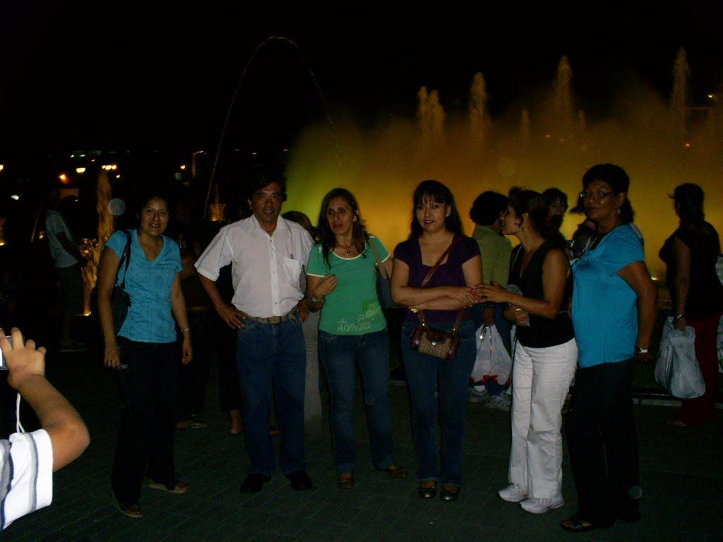 paseos para solteros ecuador