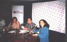 Francis Linares Organizadora de LA AG.OPORTUNIDAD PARA SOLTEROS